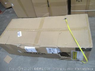 Houzer NVS 6500 Novus Sliding dual