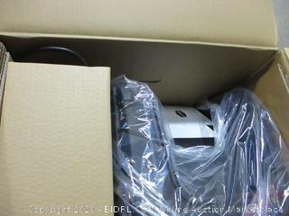 "Greenworks 40V Lithium-Ion Dual Blade Mower 20"" Dual Blade"