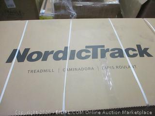 Nordic Track Treadmill