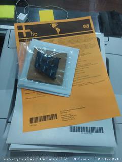 HP LaserJet 4250 dtn(Powers on)