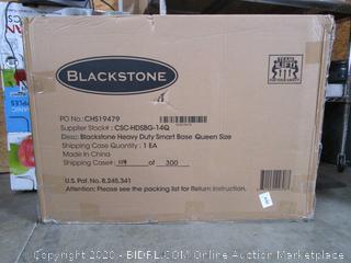 Blackstone Heavy Duty Smart Bed Base Queen