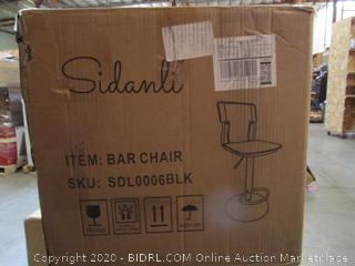 Sidanli Bar Chair