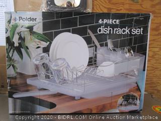 Polder Dish Rack