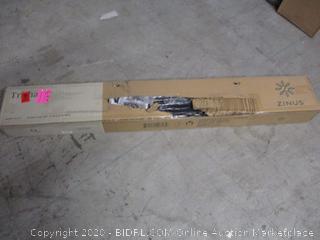 "Zinus Trisha 7"" Mattress frame"
