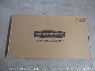 Bankers Box Item (See Pictures)