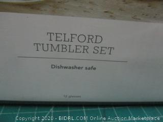 Threshold Tumbler Set