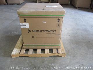 Manitowoc Ice Machine (1.5k+ Retail)
