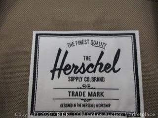 Herschel Backack