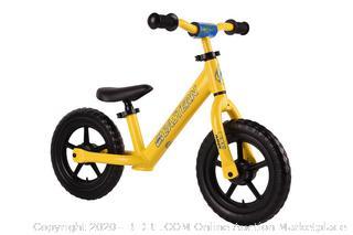 Eastern Bike Pusher Balance Bike (online $87)