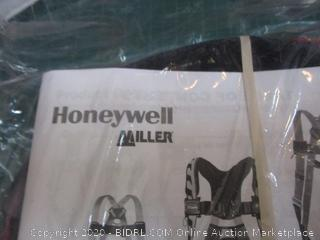 Honeywell by Miller Harness? See Pictures