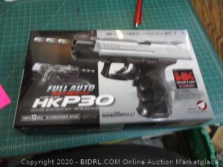 HKP30 electric Blow Back Gun