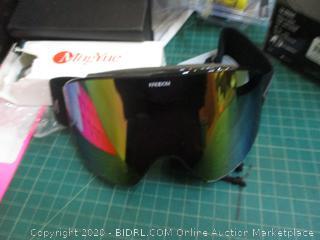 Kredow Goggles