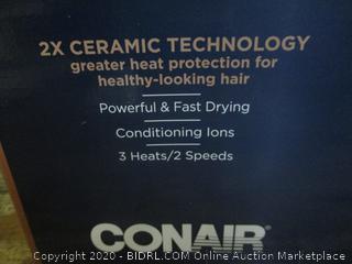 Conair Hair Dryer