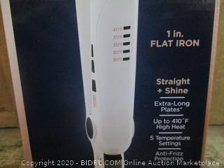 Conair Flat Iron