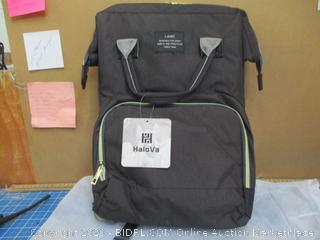 HaloVa Backpack