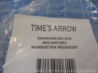 Time's Arrow Purse