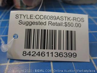 T-Shirt & Jeans Bag MSRP $50.00