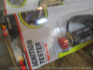 Auto Parts Lot See Pictures