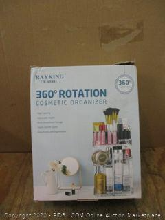 Rayking 360 Rotation Cosmetic Organizer