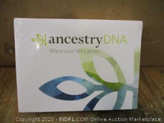 Ancestry DNA: Genetic Testing Ethnicity