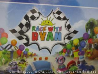 PS4 Race with Ryan Factory Sealed