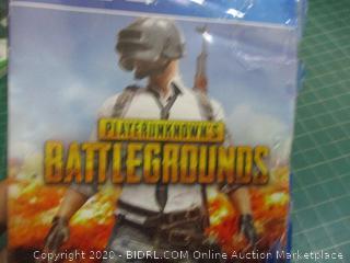 PS4 Battlegrounds