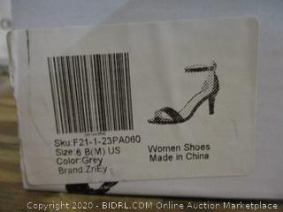 Women's Heels 6 B