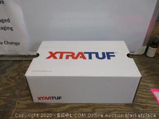 Xtratuf  8.5