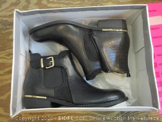 Wpmens faux Leather Boots size 7