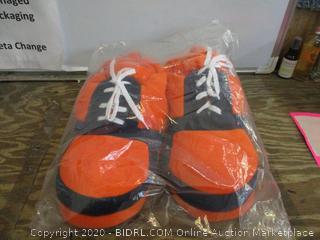 Bronco Slippers
