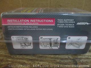 Matra Car Stereo Install Kit
