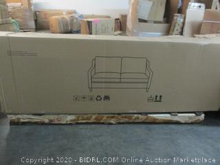 2.5 Seater Sofa (Box Damage)