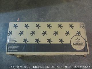 KidKraft Vintage Kitchen (Box Damage)