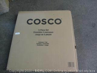Cosco 5-Piece Set