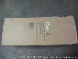 "10"" Omega Hybrid Mattress (Box Damage)"