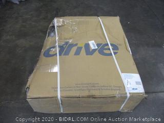 Cruiser III Wheelchair (Sealed) (Box Damage)