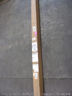 Aluminum Post Mailbox System