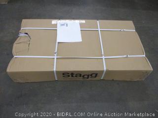Stagg Xyloset 37 Note Xylophone Set (Sealed) (Box Damage)