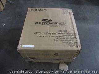 Bowflex Dumbbells (Sealed)