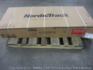 NordicTrack Treadmill (Sealed) (Box Damage)