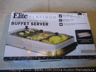 Buffet Server