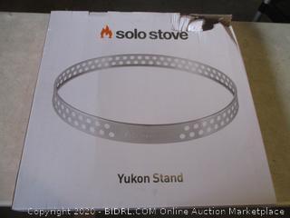 Yukon Stand