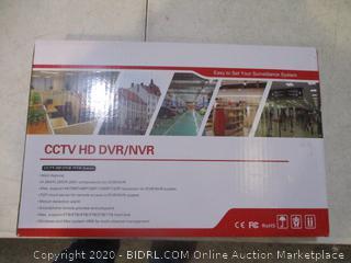 CCTV HD DVR/NVR