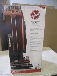 Hoover WindTunnel Max Vacuum (Sealed)
