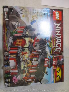 Lego Ninjagq