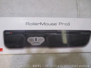RollerMouse Pro3 (Box Damage)