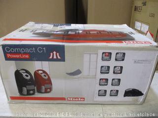 Miele Compact C1 PowerLine Vacuum