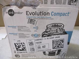 Insinkerator Waste Disposer
