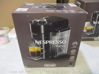 Nespresso Vertuo