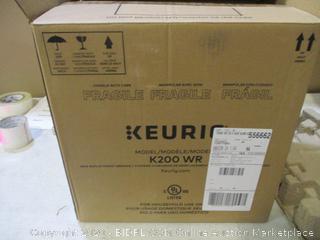 Keurig K200 WR